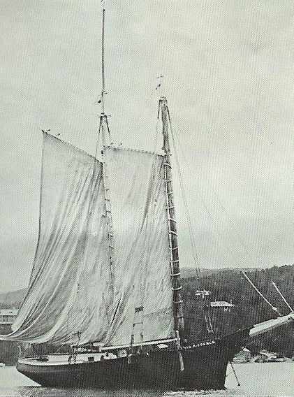 Maine Tallship