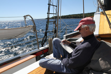 Maine Sailing Vacations